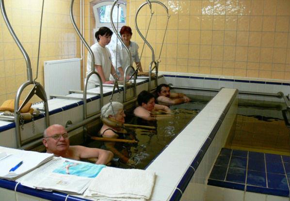 санатории болезни позвоночника