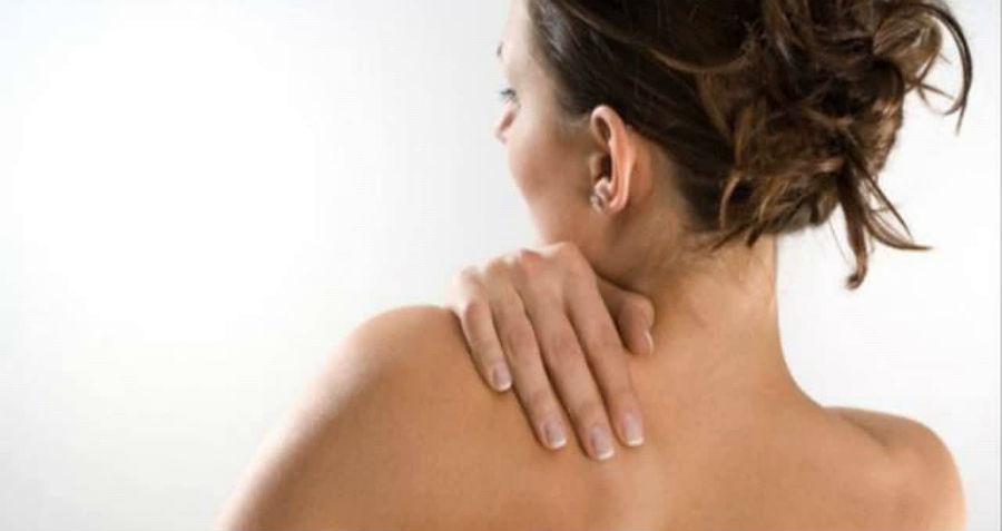 Кт грудного отдела позвоночника с контрастом