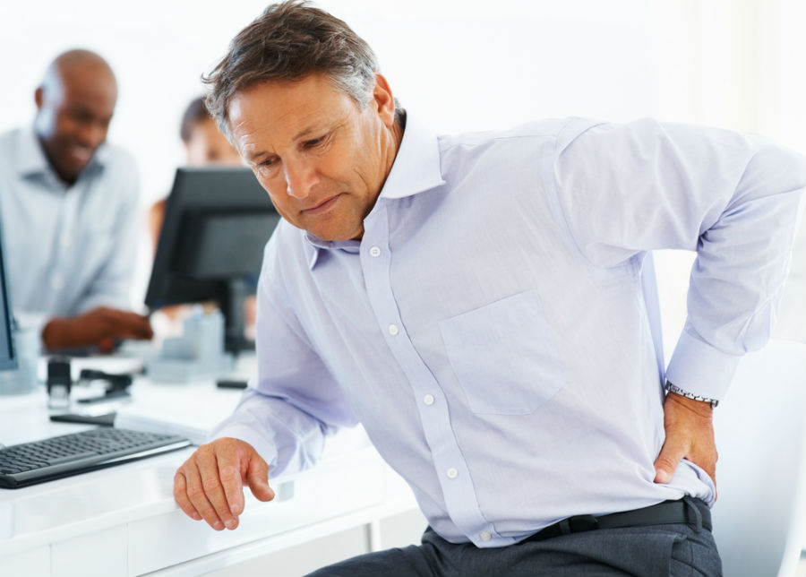 Остеохондроз 2 степени шейно грудного отдела позвоночника