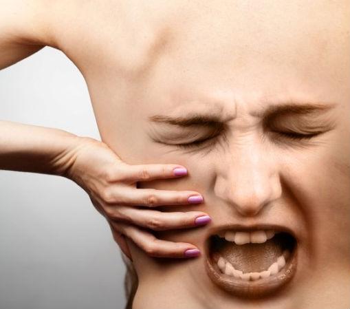 Остеохондроз и давление крови