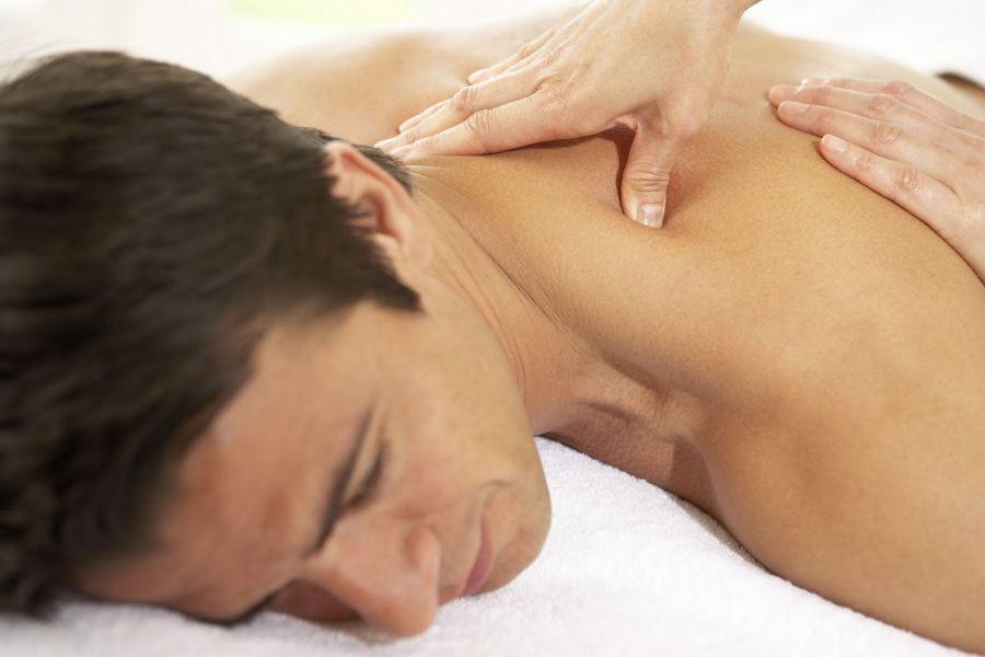 Массаж при остеохондрозе шейного отдела позвоночника, можно ли делать дома