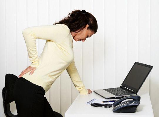 Что делать когда болит бок со стороны спины