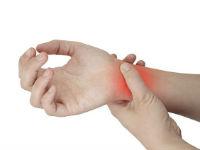 Боль в запястье руки