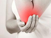 артрит локтевого сустава