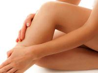 Острая боль в голени ноги