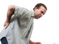 Боли в пояснице при наклонах