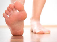 Большой палец на ноге