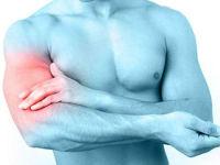 Боль в мышце руки