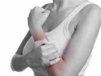Боль в мышцах рук