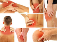 Боль в мышцах и суставах
