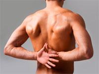 Шунгит в лечении остеохондроза