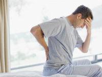 Болит поясница после поднятия тяжести что делать