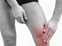 колено болит сбоку