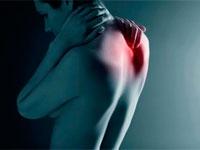 Поясничный остеохондроз стреляет в колено