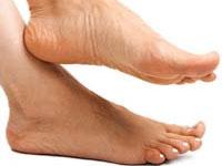Разрыв связок голеностопного сустава симптомы