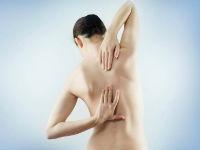 Здоровая и красивая спина
