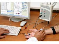 Проведение электромиографии