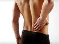 Боли спины лечение травами