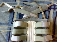 Ортопедический корсет для позвоночника