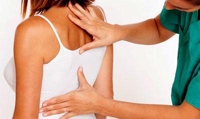 Операции на спинном мозге шейного отдела позвоночника