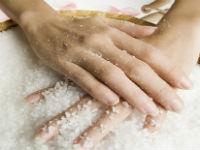 Соль для рук