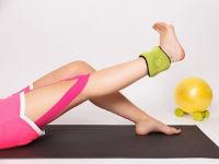 Гимнастика для ног