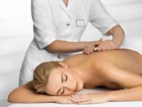 Как правильно делать массаж для позвоночника