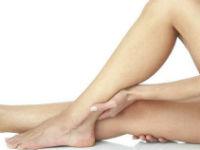 Боль в икрах ног