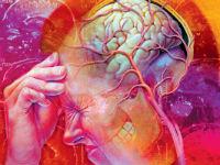 Поражение сосудов головы при остеохондрозе