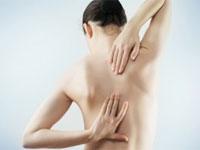 грудной отдел позвоночника