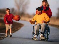Жизнь в инвалидном кресле