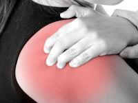 Воспаление плеча