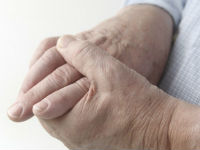 Боль в пальцах рук при подагре