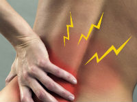 Боль в спине справа под лопаткой причины