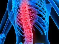Упражнения для снятия боли в спине и пояснице видео по бубновскому