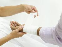 Повязка на руку