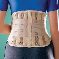 ортопедический корсет болит спина
