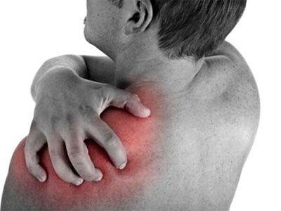 Плечелопаточный артрит