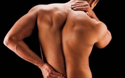 Болит спина в поясничном отделе