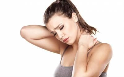 Шейно грудной радикулит симптомы