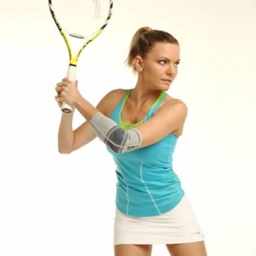 Локтевой ортез для теннисистов