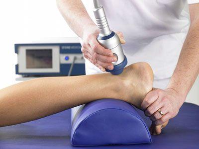 Ударно-волновая терапия