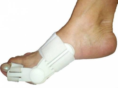 Шина для первого пальца ноги