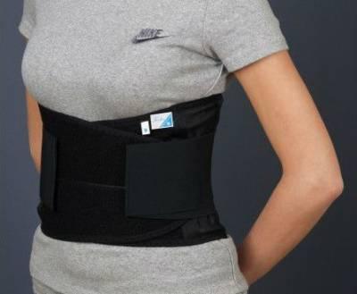 Лечебный пояс для спины