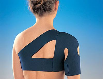 комплекс лфк для плечевого сустава