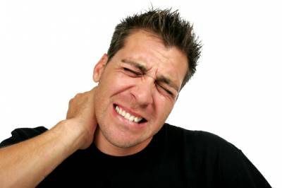 Деформирующий спондилоартроз шейного отдела позвоночника