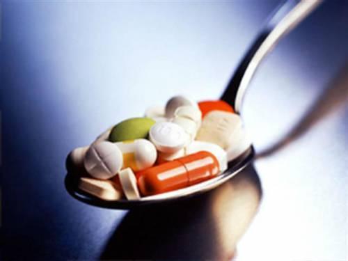 Болеутоляющие таблетки при болях в суставах