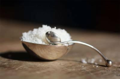 Выведение солей из суставов народными средствами