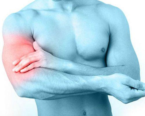 От нервов болят мышцы рук thumbnail