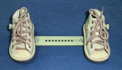 Обувь при косолапости